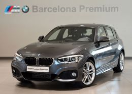 BMW Serie 1 118d Paquete Deportivo M