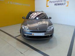 Renault Laguna G.Tour Expression TomTom dCi 130cv segunda mano Lugo