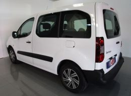 Citroen Berlingo segunda mano Madrid