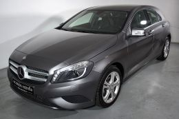 Mercedes Benz Clase A A 180 CDI Urban