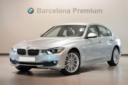 BMW Serie 3 318d Linea Luxury