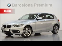 BMW Serie 1 116d ACABADO ADVANTAGE
