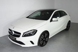 Mercedes Benz Clase A A 180 d Urban