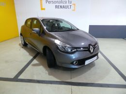 Renault Clio segunda mano Lugo