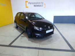 Volkswagen Polo segunda mano Lugo