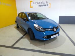 Renault Clio Dynamique dCi 90 EDC eco2 segunda mano Lugo