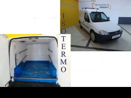 Opel Combo segunda mano Lugo