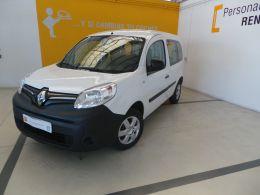 Renault Kangoo segunda mano Lugo