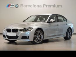 BMW Serie 3 318d Paquete Deportivo M