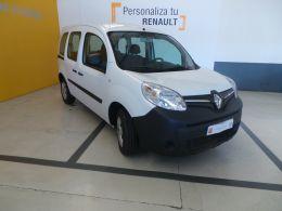 Renault Kangoo Combi Nue. Kango Combi Profesional - N1 dCi 75 segunda mano Pontevedra