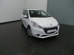 Peugeot 208 5P ACTIVE 1.4 HDi 68