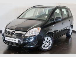 Opel Zafira 1.7 CDTi 110 CV Family segunda mano Pontevedra