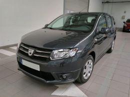 Dacia Sandero segunda mano Cádiz