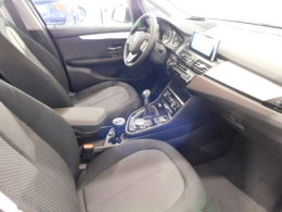 BMW Serie 2 Active Tourer 218d segunda mano Madrid