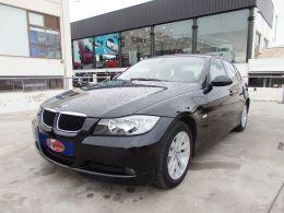 BMW Serie 3 segunda mano Málaga