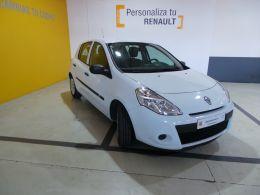 Renault Clio III segunda mano Lugo