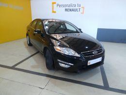 Ford Mondeo segunda mano Pontevedra