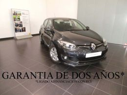 Renault Megane Business dCi 110 eco2