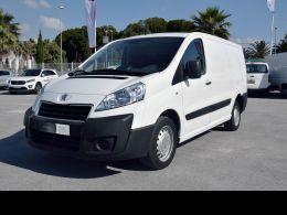 Peugeot Expert segunda mano Málaga