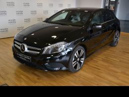 Mercedes Benz Clase A A 200 CDI Urban