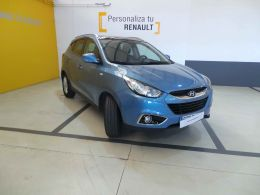 Hyundai ix35 segunda mano Pontevedra