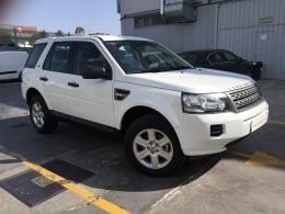 Land Rover Freelander segunda mano Cádiz