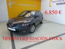 Mazda Mazda3 segunda mano Pontevedra