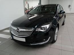 Opel Insignia segunda mano Cádiz