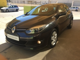 Renault Megane Business dCi 95 eco2