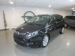 Opel Zafira Tourer segunda mano