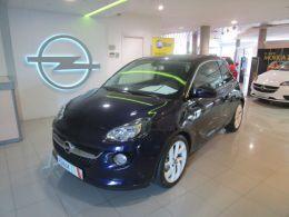 Opel Adam segunda mano Madrid