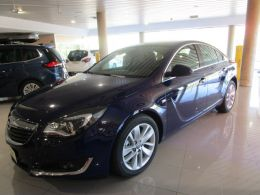 Opel Insignia segunda mano