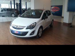 Opel Corsa segunda mano Cádiz