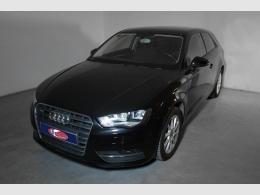 Audi A3 segunda mano Málaga