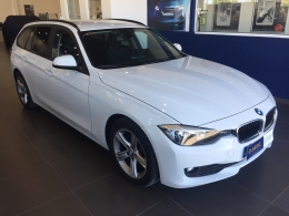 BMW Serie 3 segunda mano Cádiz