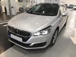 Peugeot 508 segunda mano Cádiz