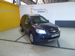 Chevrolet Captiva segunda mano Pontevedra