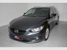 Mazda Mazda6 segunda mano Málaga