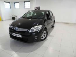 Toyota Auris segunda mano Lugo