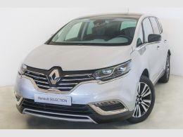 Renault Nuevo Espace segunda mano Pontevedra