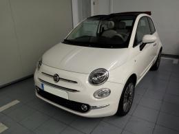 Fiat 500 segunda mano Cádiz