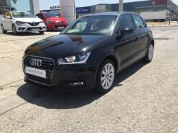 Audi A1 segunda mano Cádiz