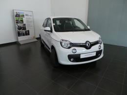 Renault Twingo segunda mano Pontevedra