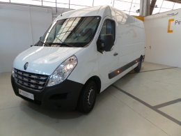 Renault Master segunda mano Pontevedra