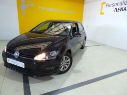 Volkswagen Golf segunda mano Pontevedra