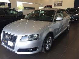 Audi A3 segunda mano Cádiz