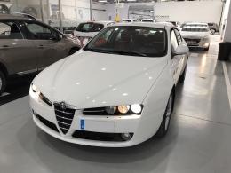 Alfa Romeo 159 segunda mano Cádiz