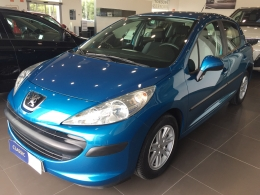 Peugeot 207 segunda mano Cádiz