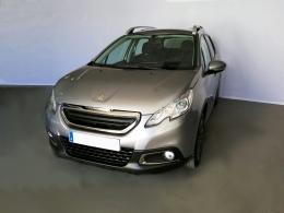 Peugeot 2008 Active 1.6 BlueHDi 100 S&S