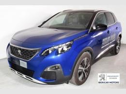 Peugeot 3008 segunda mano Málaga